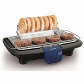 Tefal easy grill burger BG90G812