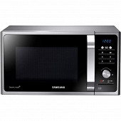 Samsung micro-ondes monofonction 23 litres  MS23F301TAS/EN