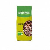Biothentic noisettes 150g