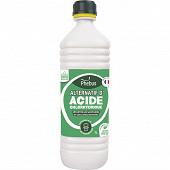 Phebus substitut acide Chlorhydrique 1 L