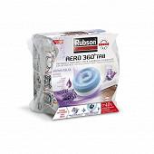 Rubson 1 recharge 450 gr lavande pour aéro 360°