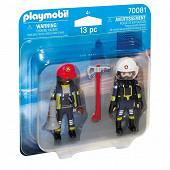 70081 Pompiers secouristes