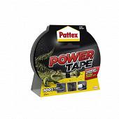 Pattex power tape auto moto noir 25 m