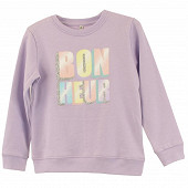 Sweat fille ROSE 14ANS
