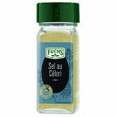 Fuchs mélange sel au céleri flacon 80ml 70g