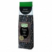 Fuchs poivre noir en grains sachet recharge 60g