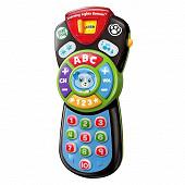 Super télécommande parlante