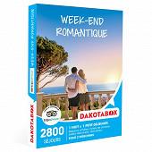 Week-end romantique
