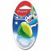 Maped taille crayons clean 1 trou réserve 030110
