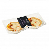 Coquille Saint-Jacques (2x140g)