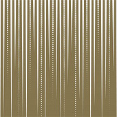 50 Serviettes en ouate 33x33cm 3plis sapin Abstract