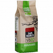 San marco café bio grain 500g