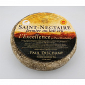 Saint nectaire excellence AOP