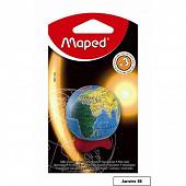 Maped taille crayons globe 1 usage