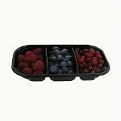 Trio fruits rouges