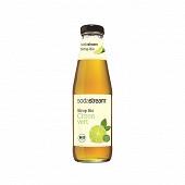 Sodastream sirop bio citron vert 500 ml 30011347