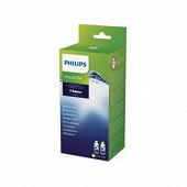 Philips Détartrant espresso x2 CA6700/22