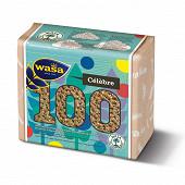 Wasa 100 ans tartine croustillante 245g