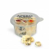 Apéro snack salade des fromagersmorbier aop 100g