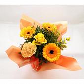 Bouquet bulle douceur