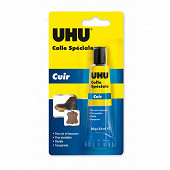 Uhu colle Spéciale Cuir & Chaussures 30g / 33ml