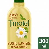 Timotei shampooing blond lumière à l'extrait de camomille 300ml