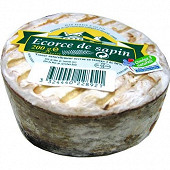 Ecorce de sapin 200g 26%mg/poids total lait pasteurisé