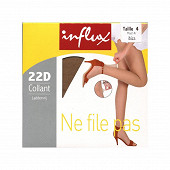 Collant qui ne file pas Influx IBIZA T4