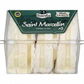 St Marcellin x3 IGP 240g bourdin 22% mg/pt