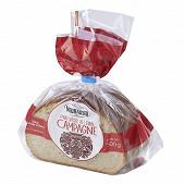 Neuhauser pain de campagne spécial au levain en tranche 500g