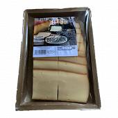 Brezain tranchettes au lait de vache pasteurisé slice pack 360g