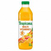 Tropicana essentiels multivitamines 1l