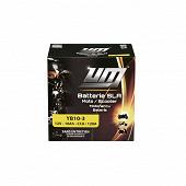 UM batterie YB10-3