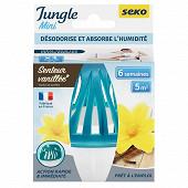 Absorbeur d'humidité Jungle Mini Vanille