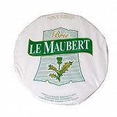 Brie maubert premier prix au lait pasteurisé - 1er prix