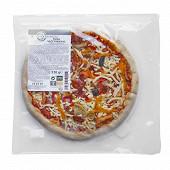 Pizza végétarienne 320g
