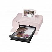 Canon Imprimante compacte selphy CP1300 ROSE