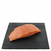 Pavé de saumon Ecosse