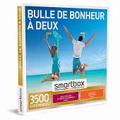 Smartbox Bulle de bonheur à deux