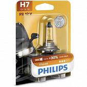 Philips ampoule H7 prenium 12V 55W (-30%)
