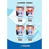 Philips ampoules P 21/4w 12 volts