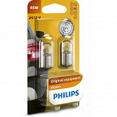 Philips ampoules  R5W 12V