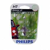 Philips lampe ll ecovision H7 12V 55W