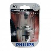 Philips lampe H4 vp +60U 12v 60/55w