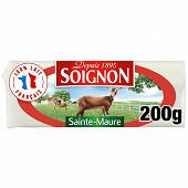 Soignon Sainte Maure 200 g