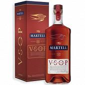 Martell vsop 70cl 40%vol + etui