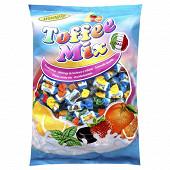 Assortiment de bonbons aux goûts de fruits 1 kg