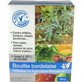 Bouillie bordelaise uab 750grs nona