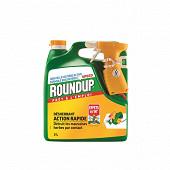 Roundup pulvérisateur 3l polyvalent  pal