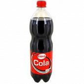 Cola pet 1l